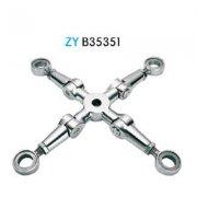 非标驳接爪 ZY-B3535系列