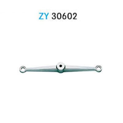 非标驳接爪 ZY-30602